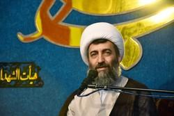 ائمه اطهار (ع) الگوی ملت انقلابی ایران/ ایمان جوانان تقویت شود