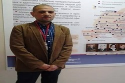 عمرو الديب - مصر
