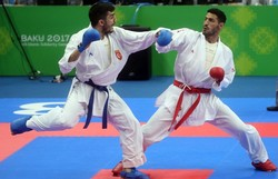 National karateka to depart for Germany