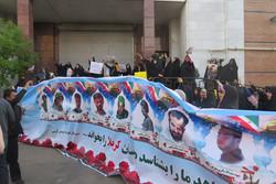 سخنرانی کرباسچی در قزوین برگزار نشد