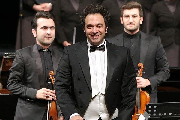 پنج گانه «بِل کانتو» دهم اسفند تمام می شود/اجرای باشکوه ایتالیایی