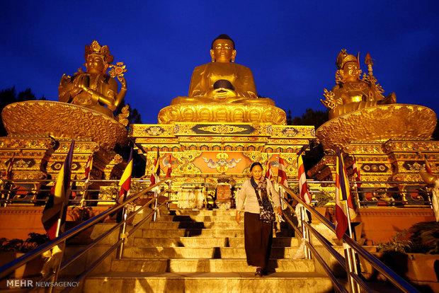 روز تولد بودا