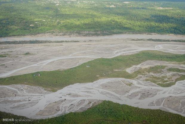 استخراج طلا در پاپوا