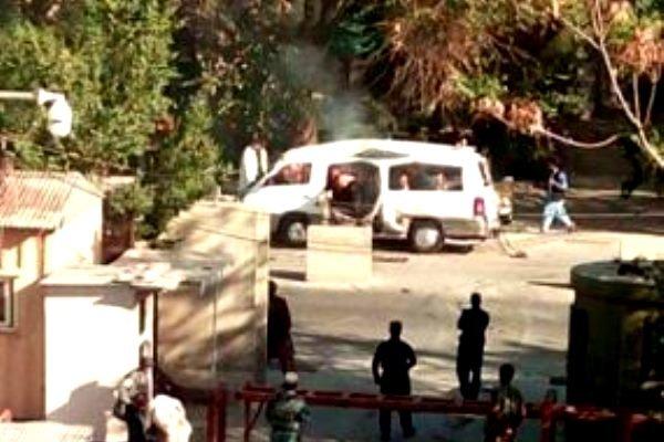Afganistan'da Taliban saldırısı: 25 ölü