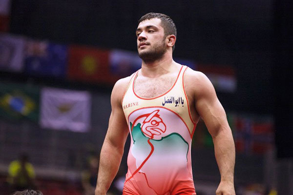 National wrestler reaches finals of Asian wrestling C'ships