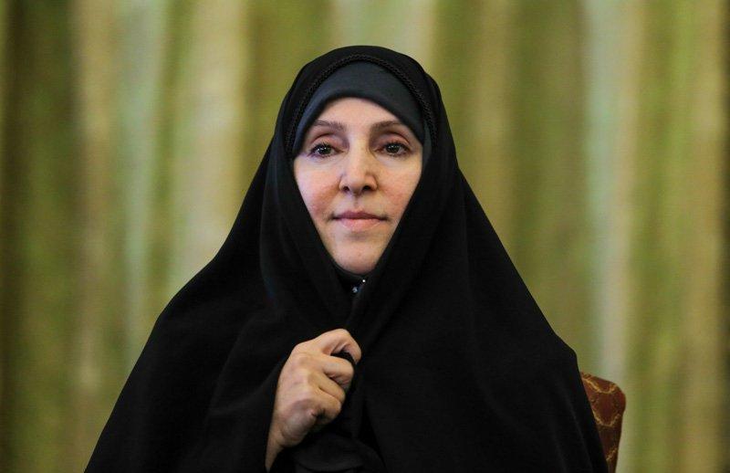 Massive voter turnout will promote Iran's status: female diplomat