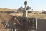 Suriye ordusu ilerleyişini sürdürüyor
