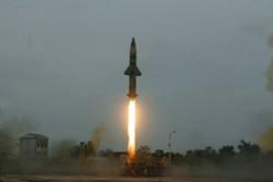 كوريا الشمالية: تجربتنا الصاروخية لاختبار حمل رأس نووي