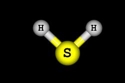 باحثون إيرانيون ينتجون أجهزة استشعار للكشف عن غاز كبريتيد الهيدروجين