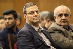 علیرضا اسدی - دبیرکل فدراسیون فوتبال