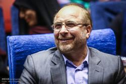Galibaf İran cumhurbaşkanlığı adaylığından çekildi
