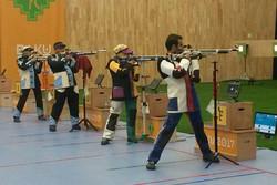 افتخار آفرینی ۳ تیرانداز ایلامی در رقابت های جهانی مصر