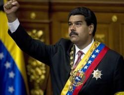 Venezuelan president ratifies elections in country