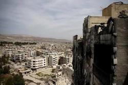محافظ دمشق يعلن خروج آخر المجموعات المسلحة من منطقة القابون