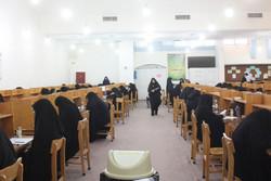 آزمون اعطای مدرک تخصصی حفاظ قرآنی در قزوین آغاز شد