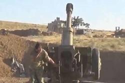 پیشروی های ارتش سوریه در حومه شرقی حمص