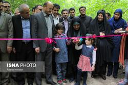 Iran inaugurates 46th nature school