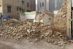 اعطای ۴۸میلیاردتومان تسهیلات برای احداث۲۴۰۰مسکن روستایی زلزلهزده
