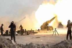 مسلحو داعش يستهدفون المدنيين الفارين من الموصل