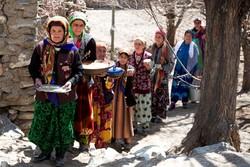 Noruz in Tajikistan