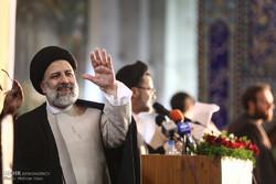 سفر حجتالاسلام سید ابراهیم رئیسی به ساری