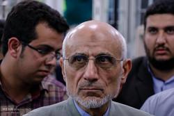 سفر سید مصطفی آقامیرسلیم به کرمان