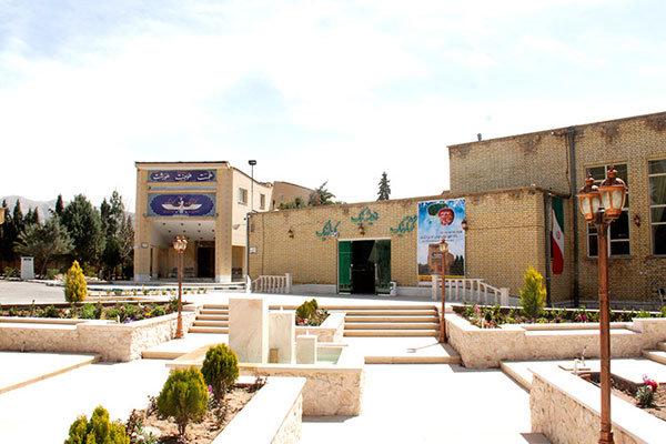 ناپایداری دیوارهای موزه و آتشکده کرمان/ هشدار برای حفظ یک میراث