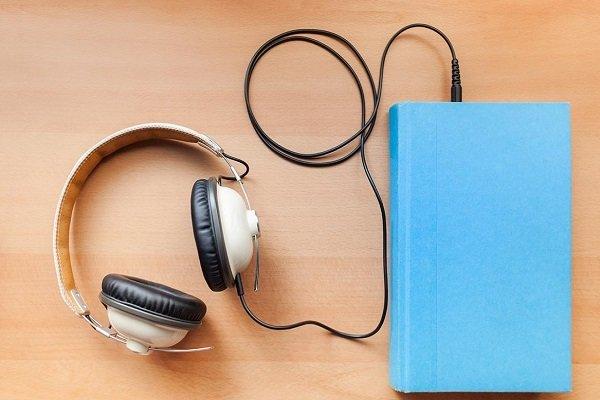 کتب صوتی ضرورت امروز مطالعه است/سهم هر شهروند اردبیلی یک کتاب