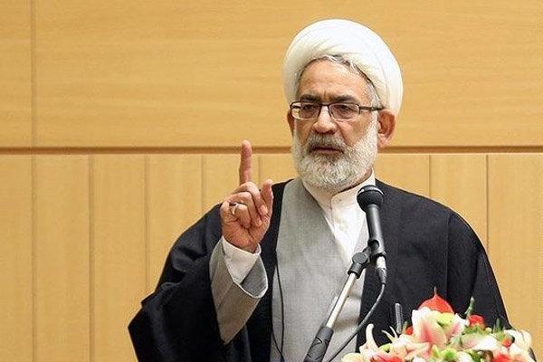 محمد جعفر منتظری دادستان کل کشور
