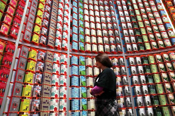 انتشار فراخوان نمایشگاه فرانکفورت وآغاز ثبتنام در نمایشگاه تهران