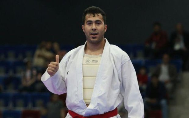 Ganjzadeh wins 14th gold medal for Iran in Asian Games