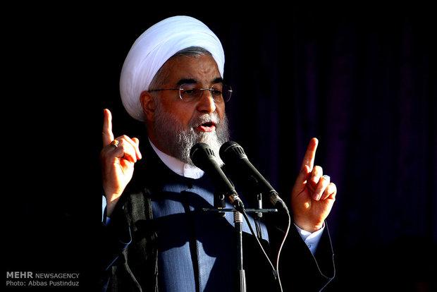 Ruhani'den ABD'ye dikkatleri toplayan 9 önemli uyarı