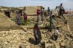 ستاد بازسازی مناطق زلزلهزده در خراسان شمالی تشکیل شد