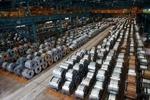 Iranian experts indigenize iron ore direct reduction method