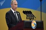 تاکید پوتین بر آمادگی مسکو برای همکاری در زمینه مبارزه با تروریسم