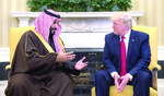 Trump should clarify his anti-Muslim position during his trip to Saudi Arabia