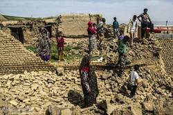 تشکیل ۵۰۰ پرونده برای بازسازی مسکن زلزلهزدگان خراسان شمالی