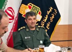 سرهنگ حمیدرضا گرامی، مدیرکل حفظ آثار و نشر ارزشهای دفاع مقدس استان فارس