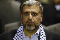 شلح: لا نعترف باسرائيل والأولوية لكسر الحصار عن غزة