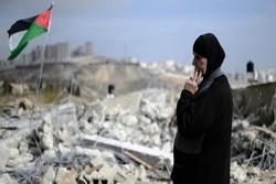 آوارگی فلسطینی ها
