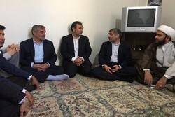 دهقان به عنوان رئیس ستاد کشوری «کرامت و کارآمدی» حامی رئیسی منصوب شد