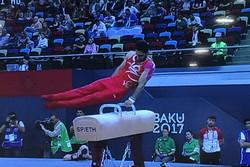 فدراسیون ژیمناستیک ۲۰۶ هزار ورزشکار سازمان یافته در کشور دارد
