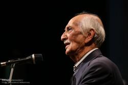 چند پیام تسلیت برای درگذشت داریوش اسدزاده