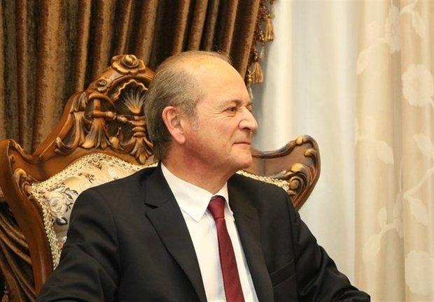 Francois Senemaud