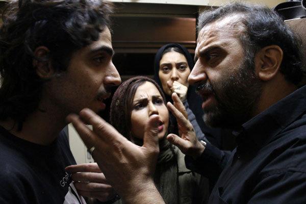 """İran yapımı """"Ölümsüzlük"""" filmi İtalya'da gösteriliyor"""