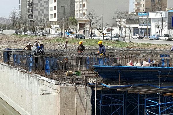 ۳۸۰ میلیارد ریال اعتبار برای اجرای پروژههای شهری جذب میشود