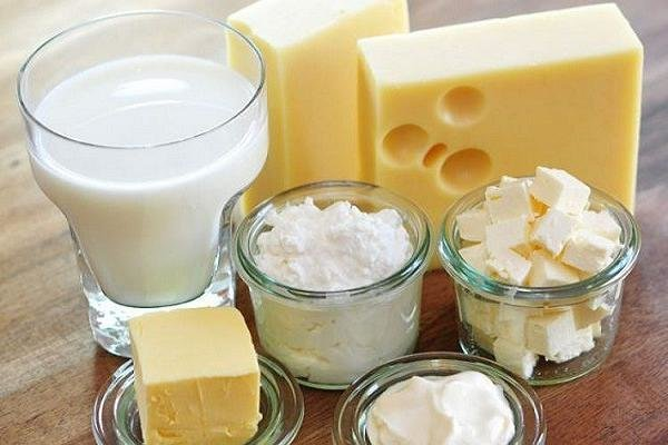 Iran to uplift dairy, fishery exports to Russia
