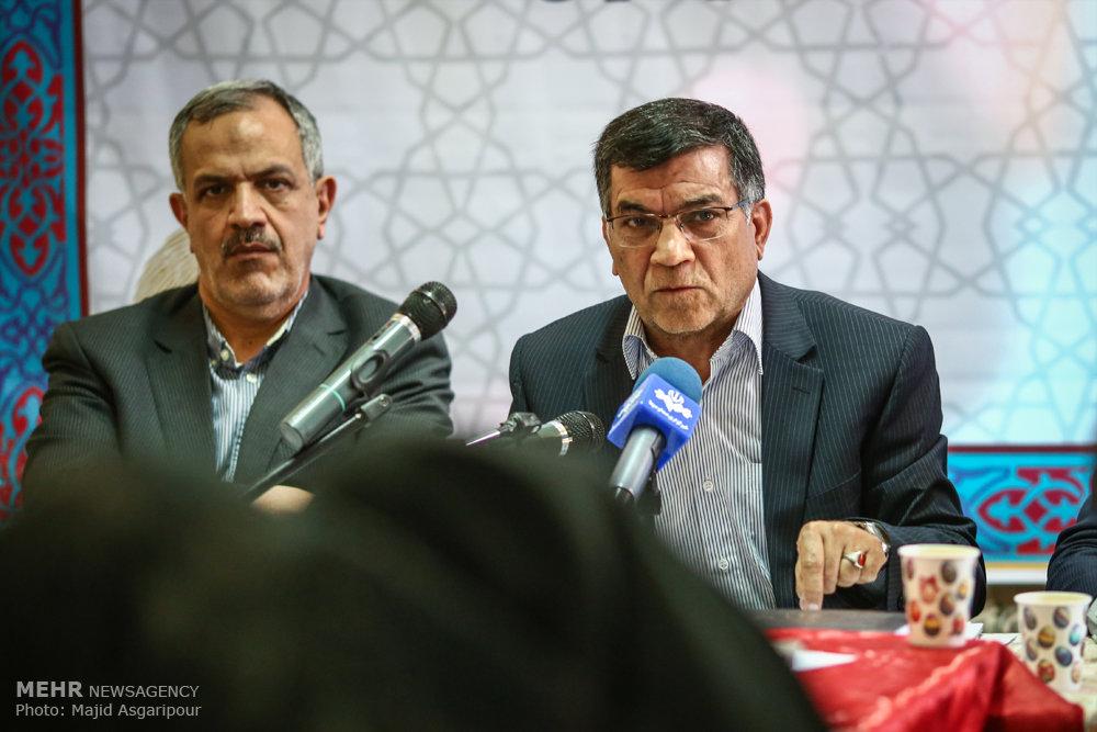 نشست خبری نامزدهای اطلاح طلب شورای اسلامی شهر تهران