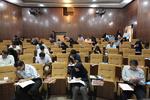 ۱۰ نفر برتر آزمون دستیاری معرفی شدند/ دفترچه در حال ویرایش است