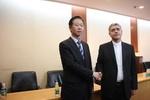 China stresses Iran's role in Silk Road initiative